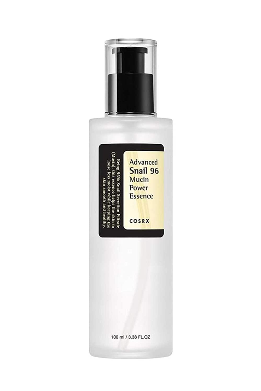 A bottle of COSRX Advanced Snail 96 Mucin Power Essence (From: amazon.com).