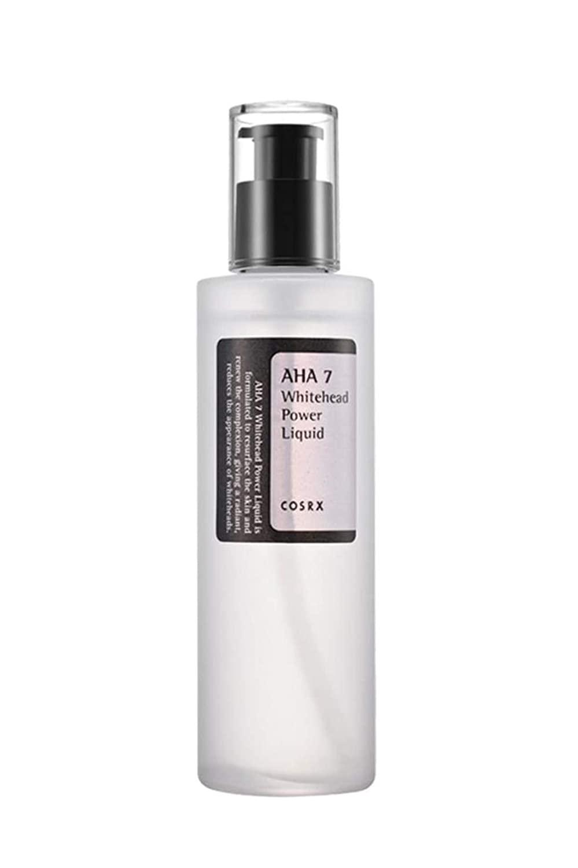A bottle of COSRX AHA 7 Whitehead Power Liquid (From: amazon.com)