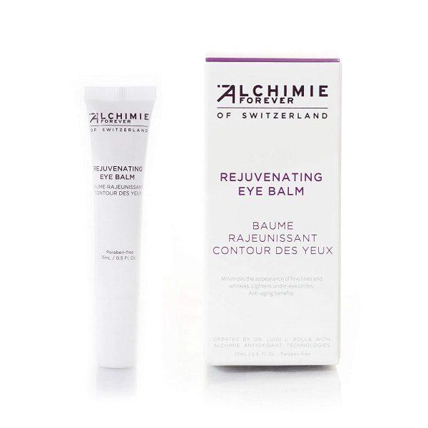 Alchimie Forever Rejuvenating Eye Balm (From:Amazon).