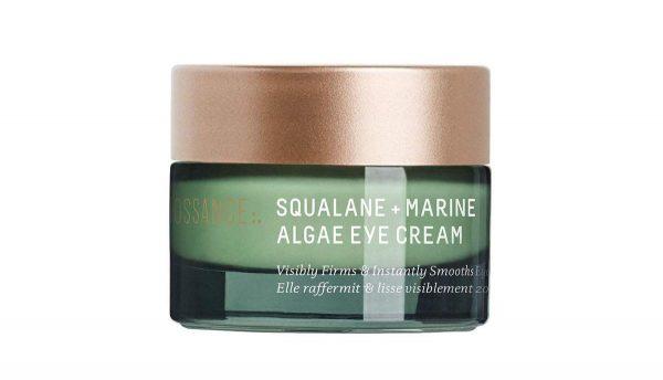 BIOSSANCE Squalane + Marine Algae Eye Cream (From:Amazon).