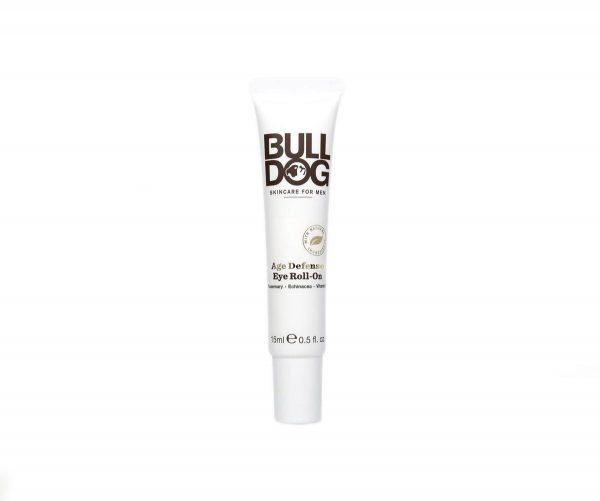 Bulldog Age Defence Eye Roll-On (From:Amazon).