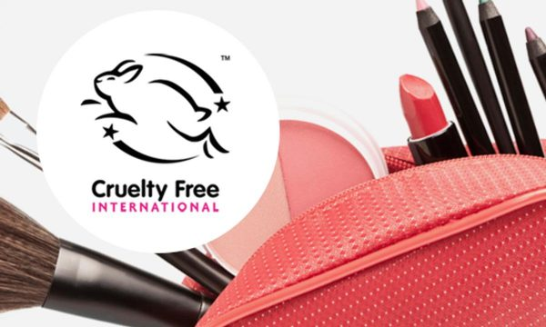 Cruelty Free International's Leaping Bunny Programme logo (From: crueltyfreeinternational.org)