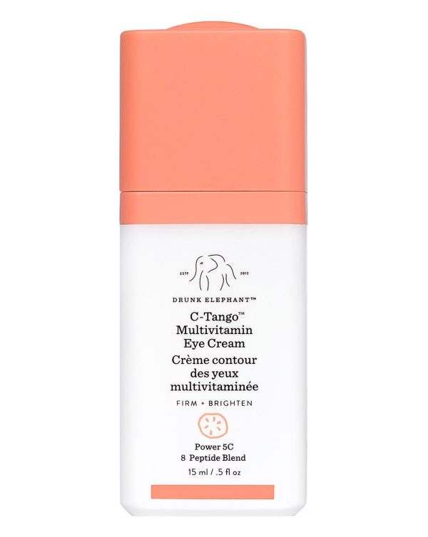 Drunk Elephant C-Tango Multivitamin Eye Cream (From:Amazon.com).