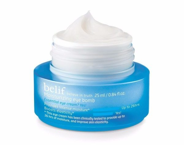 Belif Moisturizing Eye Bomb (From:belifusa.com).