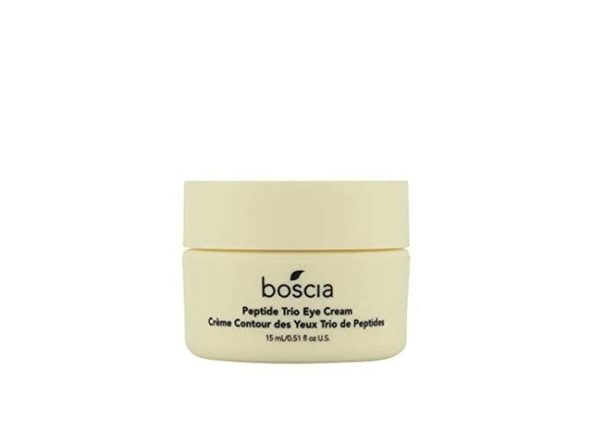 Boscia Peptide Trio Eye Cream (From: Amazon)