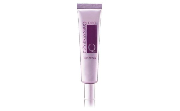 DHC CoQ10 Eye Cream (From: Amazon)
