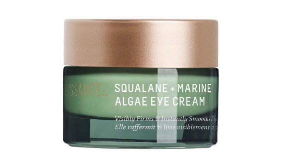 BIOSSANCE Squalane + Marine Algae Eye Cream (From: Amazon)