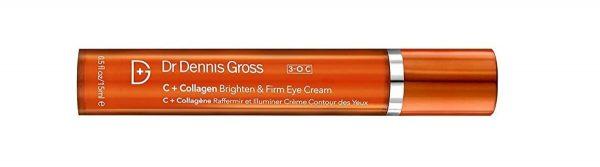 Dr. Dennis Gross C Collagen Brighten & Firm Eye Cream (From: Amazon)