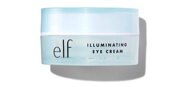 E.L.F. Illuminating Eye Cream (From: Amazon)