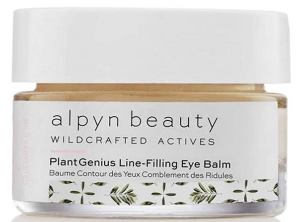 Alpyn Beauty - Natural PlantGenius Line-Filling Eye Balm (From: Amazon)