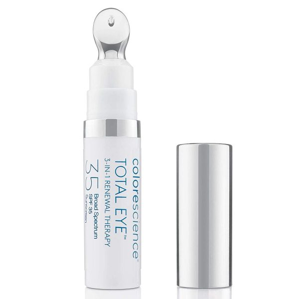 Colorescience Total Eye 3-in-1 Renewal Therapy (From: Amazon)