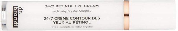 Dr. Brandt 24/7 Retinol Eye Cream (From: Amazon)