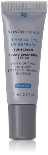 Skinceuticals Physical Eye UV Defense Sunscreen (From: Amazon)