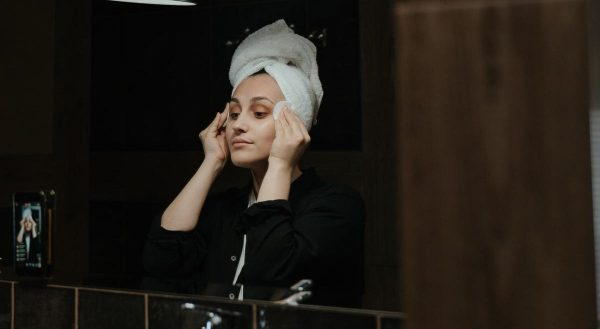 Skincare Lifestyle (From: Pexels)